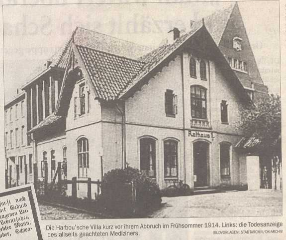 Altes Rathaus Delmenhorst