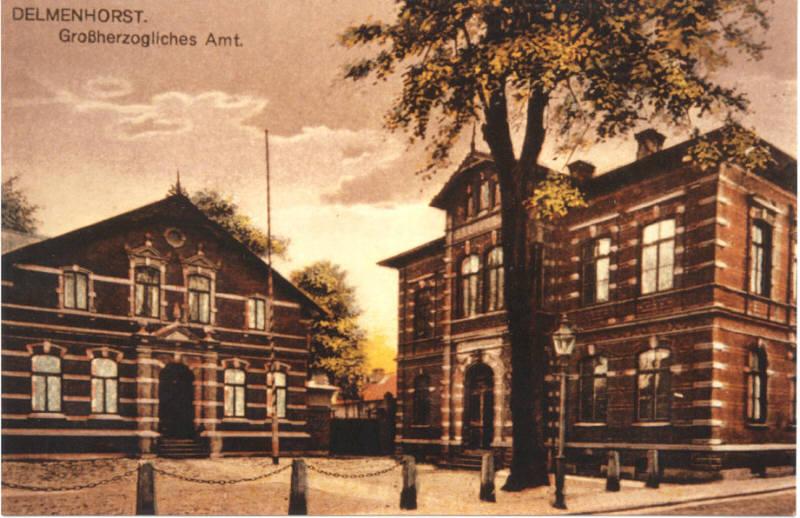 Amt Delmenhorst Lange Straße 54-56