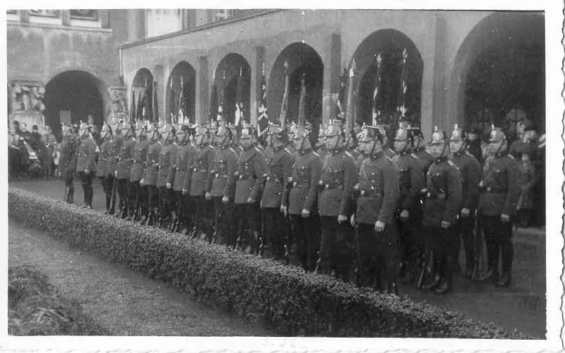 Heldengedenktag 17.03.1935