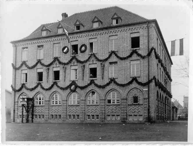 Maifeiern 1941