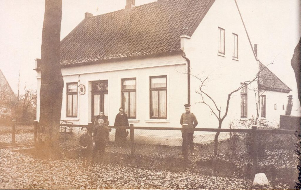 Dienststelle Falkenburg