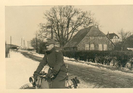 Lindenstraße 1940