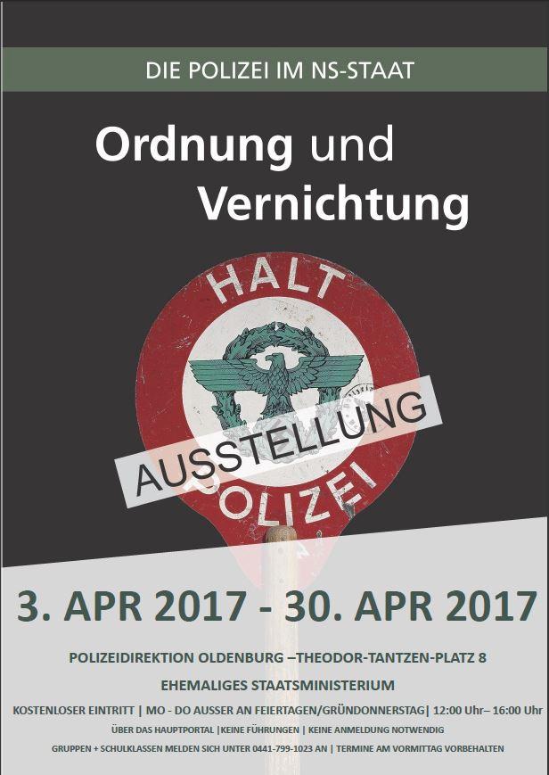 Ausstellung Oldenburg