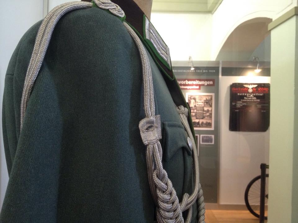 Nationalsozialismus Ausstellung
