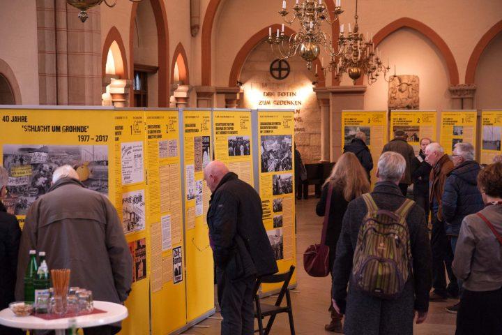 Grohnde-Ausstellung
