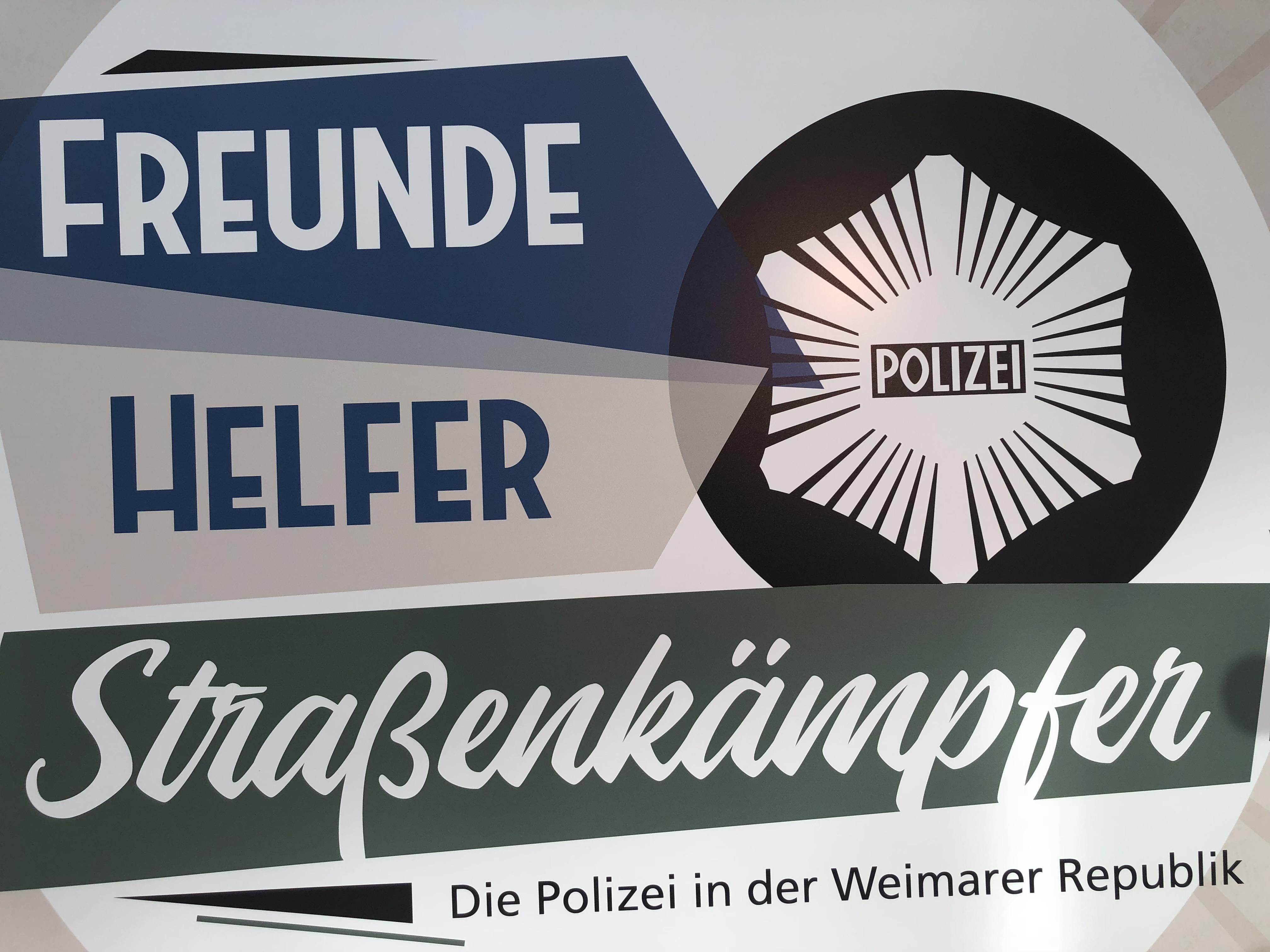 Titel Weimarer Republik